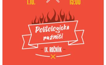 Politologické ražniči